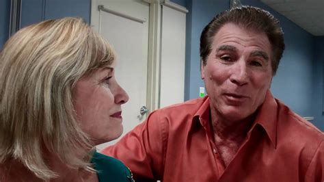 """Vince and Janet Papale: """"Be Invincible"""" - YouTube"""