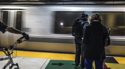 """BART's """"Get on Board Day"""": Win Free BART Tix"""