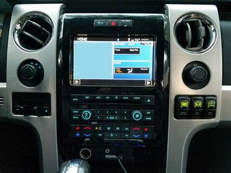 2012 Lariat Aux Switches - Page 3 - F150online Forums
