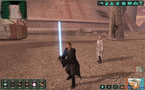 Star Wars: Knights of the Old Republic 2 Free Download