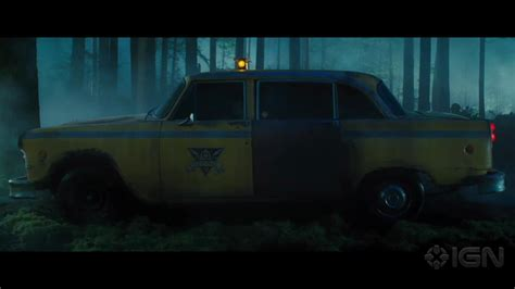 """Percy Jackson: Sea of Monsters - """"Chariot Of Damnation"""