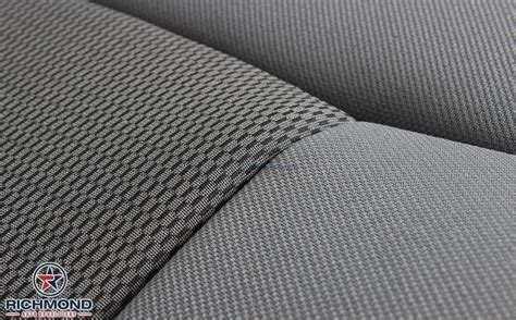 2004-2006 Ford F-150 XLT Cloth Seat Cover: Driver Bottom