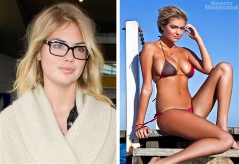 Sports Illustrated Swimsuit Models Without Makeup